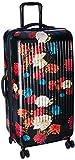 Herschel Supply Co. Trade Hardside Spinner Gepäck, Vintage Floral Schwarz (Mehrfarbig) - 10678-03054-OS