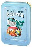 moses. Verlag GmbH 90352 Ich packe meinen Koffer   Der Spieleklassiker für Kinder ab 4 Jahren  Kinderbeschäftigung   Kartenset