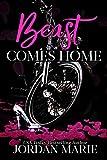 Beast Comes Home (Devil's Blaze MC Book 7) (English Edition)