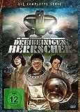 Die dreibeinigen Herrscher - Die komplette Serie [6 DVDs]