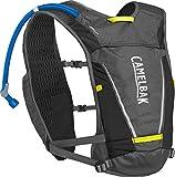 CamelBak Unisex– Erwachsene Circuit Vest 50oz Graphite/Sulphur Spring, schwarz, Einheitsgröße