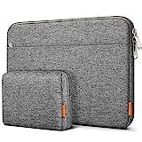 Inateck 15.6 Zoll Laptoptasche 15 Zoll Hülle Tasche Notebook Sleeve Schutzhülle Case