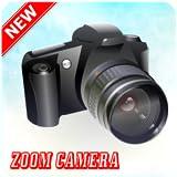 DSLR Zoomen Kamera